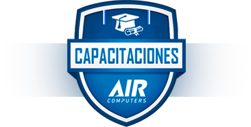 Capacitaciones Air